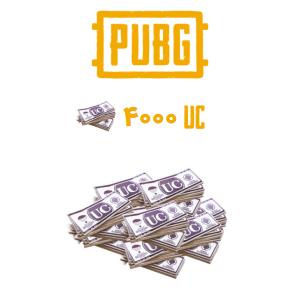 UC 4000 - خرید یوسی پابجی موبایل